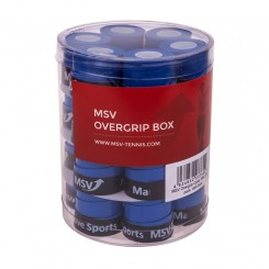 MSV Cyber wet 24-pack Blauw