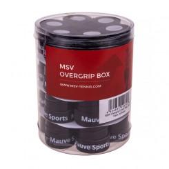 MSV Cyber wet 24-pack Zwart