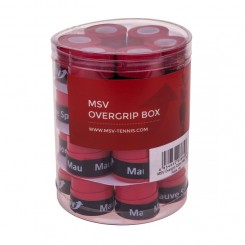 MSV Cyber wet 24-pack Rood