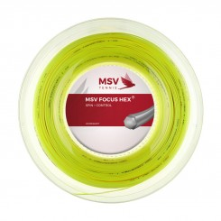 MSV Focus HEX Neon Yellow