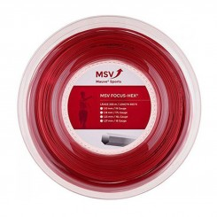 MSV Focus HEX Red