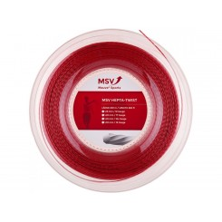 MSV Focus HEX Twist Red