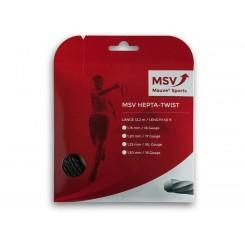 MSV Focus HEX Twist Red