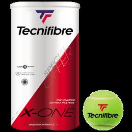 Tecnifibre X ONE 2 x 4st