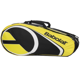 Babolat club Yellow 12 bag