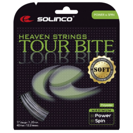 Solinco Tourbite Soft 12,2M