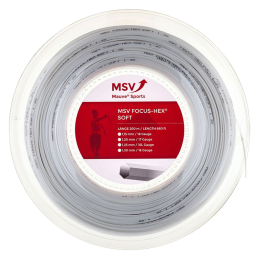 MSV Focus HEX Soft White
