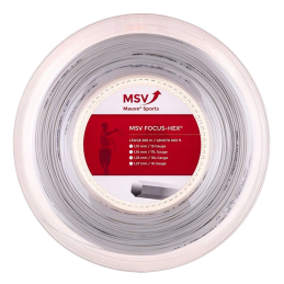 MSV Focus HEX White