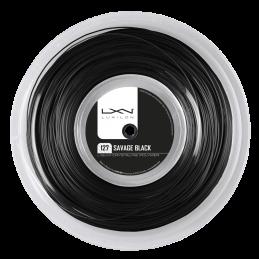 Luxilon Savage Black 200M