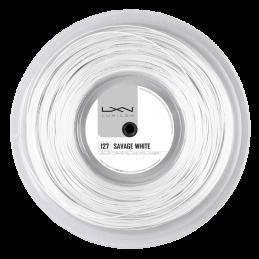 Luxilon Savage White 200M