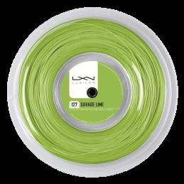 Luxilon Savage Lime 200M